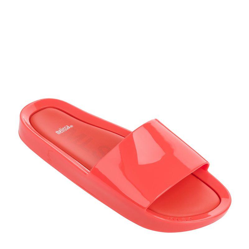 31754-Melissa-Beach-Slide-LaranjaCoralFluor-Lado
