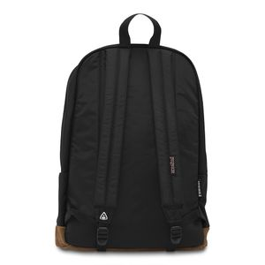 Mochila JanSport Right Pack Black
