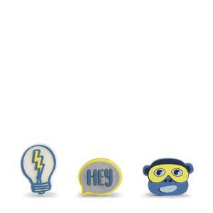 Kipling Bts Pullers Yellow Glow Mix