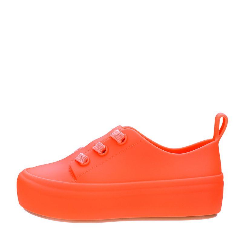 32538-Mini-Melissa-Sneaker-LaranjaCoralFlour-Variacao2