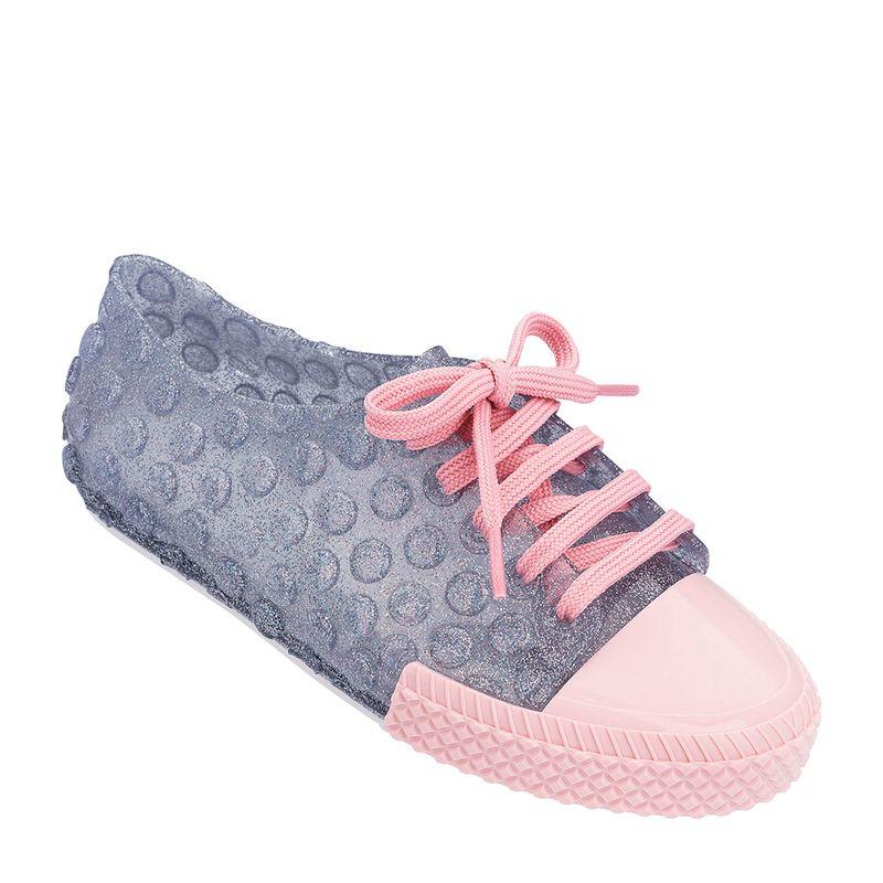 32435-Melissa-Polibolha-Sneaker-VidroGlitterRosaBranco-Variacao3