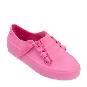 Melissa Ulitsa Sneaker Rosa Branco