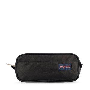 Estojo JanSport Large Accessory Pouch Black