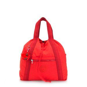 Mochila Kipling Art Backpack M Active Red
