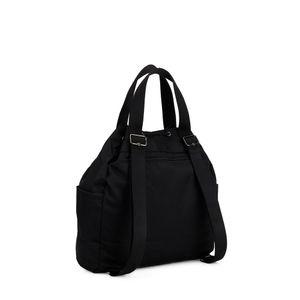 Mochila Kipling Art Backpack M Rich Black