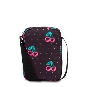 Bolsa JanSport Weekender Neon Cherries