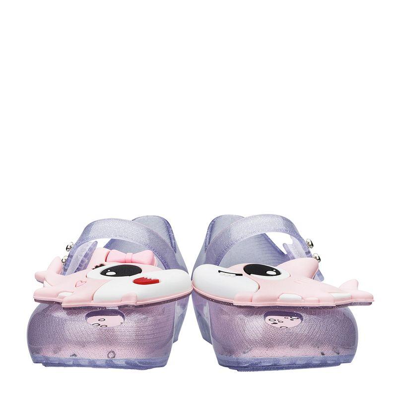 32770-Mini-Melissa-Ultragirl-Shark-VidroGlitterRosa-Variacao4