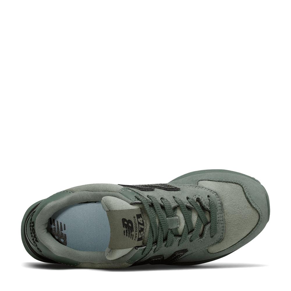 Tênis New Balance 574 Verde   New Balance - Menina Shoes
