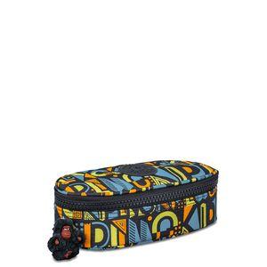 Estojo Kipling Duobox Deco Print Mix
