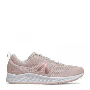 Tênis New Balance Arishi V3 Rosa Branco