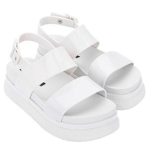 Melissa Cosmic Sandal II Branco