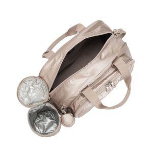 Bolsa Maternidade Kipling Camama Metallic Glow B