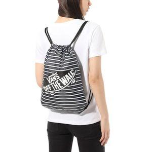 Mochila Vans Banched Bag Mini Check Stripe