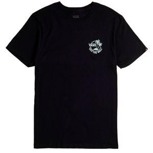 Camiseta Vans Black Bay
