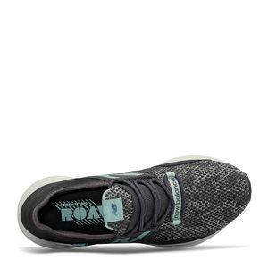 Tênis New Balance Fresh Foam Roav Cinza Azul