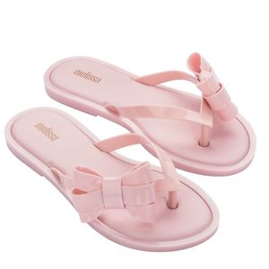 Melissa Flip Flop Sweet III Rosa