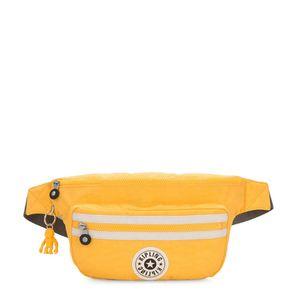 Pochete Kipling Yasemina Xl Vivid Yellow C
