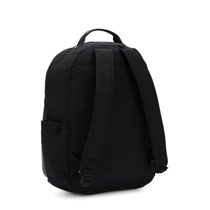 I3040-Mochila-Kipling-Seoul-53U-Black-Met-Bl-variacao5