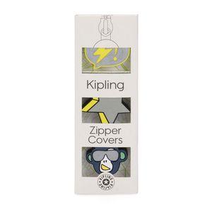 Kipling Bts Pullers Mix Bold Star Monk