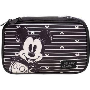 Estojo Xeryus Box Mickey Preto