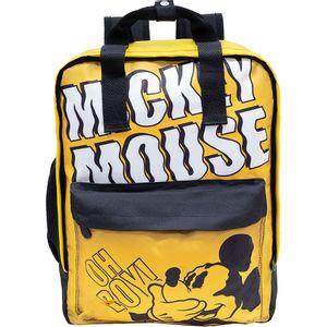 Mochila Xeryus Mickey Amarelo