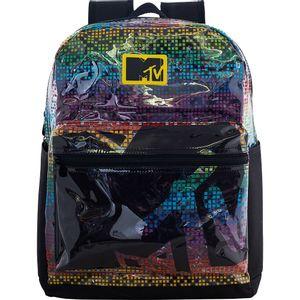 Mochila Xeryus MTV Preto