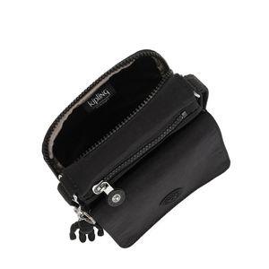 Bolsa Kipling New Eldorado Black Noir