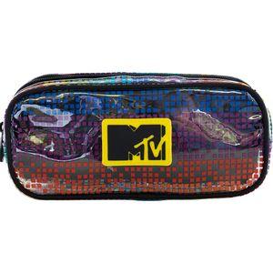 Estojo Xeryus Duplo MTV