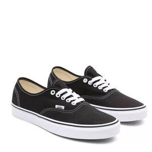 Tênis Vans Authentic Black