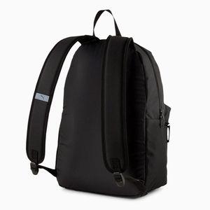 Mochila Puma Phase Backpack Black Golden Osfa