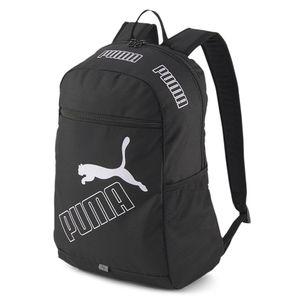 Mochila Puma Phase Backpack Ii Black Osfa