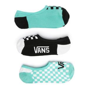 Meia Vans Mixed Up Fun Canoodles Socks 36/39 3pçs