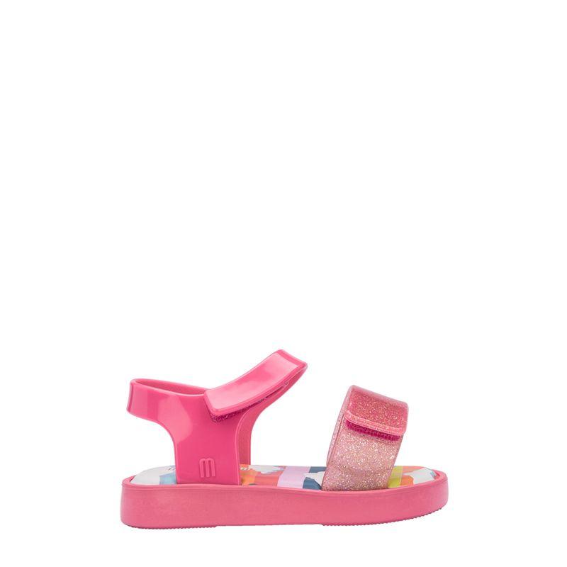 33343-Mini-Melissa-Jump-Sunny-Day-Rosa-Glitter-variacao1