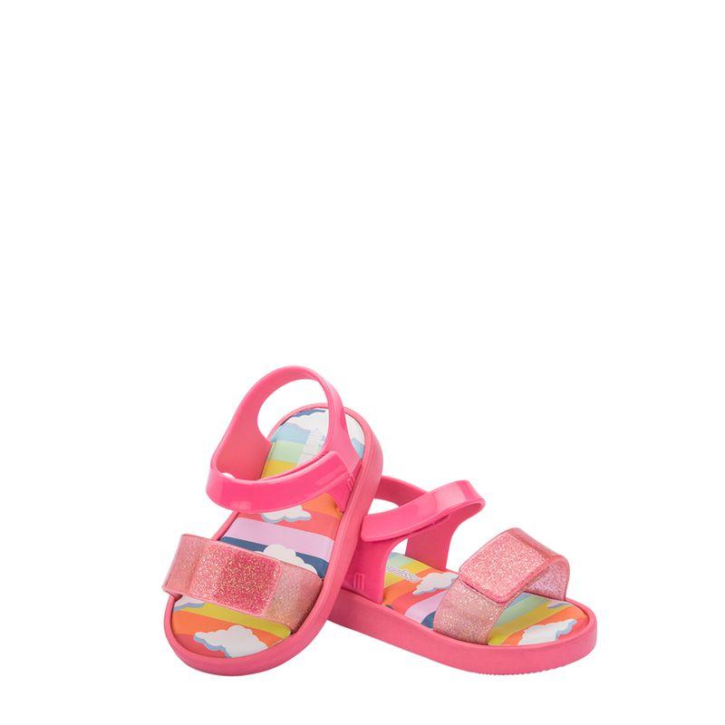 33343-Mini-Melissa-Jump-Sunny-Day-Rosa-Glitter-variacao4