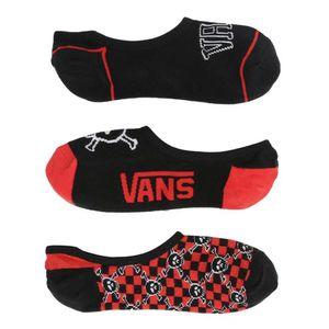 Meia Vans New Varsity Canoodles 36/39 3 Pçs