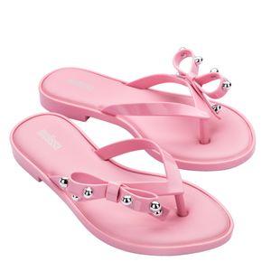 Melissa Flip Flop Slim II Rosa Candy