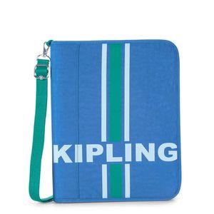 Fichário Kipling New Store Artistic Bl Str