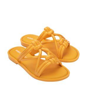 Melissa Wave Sand + Salinas Amarelo Mari