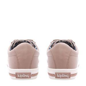Tênis Kipling Fabi Ivory Cloud
