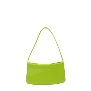 Melissa Baguete Bag Verde Punch Doch