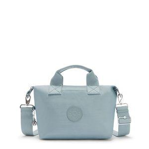 Bolsa Kipling Kala Mini Azul