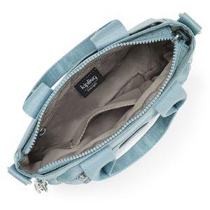 Bolsa Kipling Miho Mini Azul