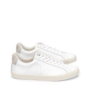 Tênis Vert Esplar Couro Extra White