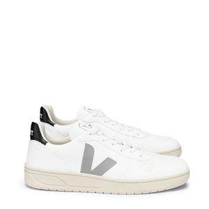 Tênis Vert V-10 Cwl White Oxford Grey Black