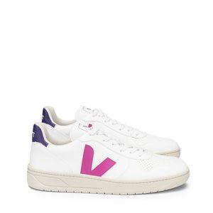 Tênis Vert V-10 Cwl White Ultraviolet Purple