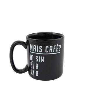 Caneca Cilíndrica Uatt? Mais Café