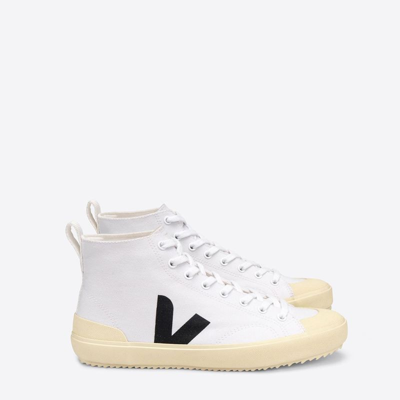 NT012553A-TENIS-VERT-HT-CANVAS-WHITE-BLACK-BUTTER-SOLE-VARIACAO1