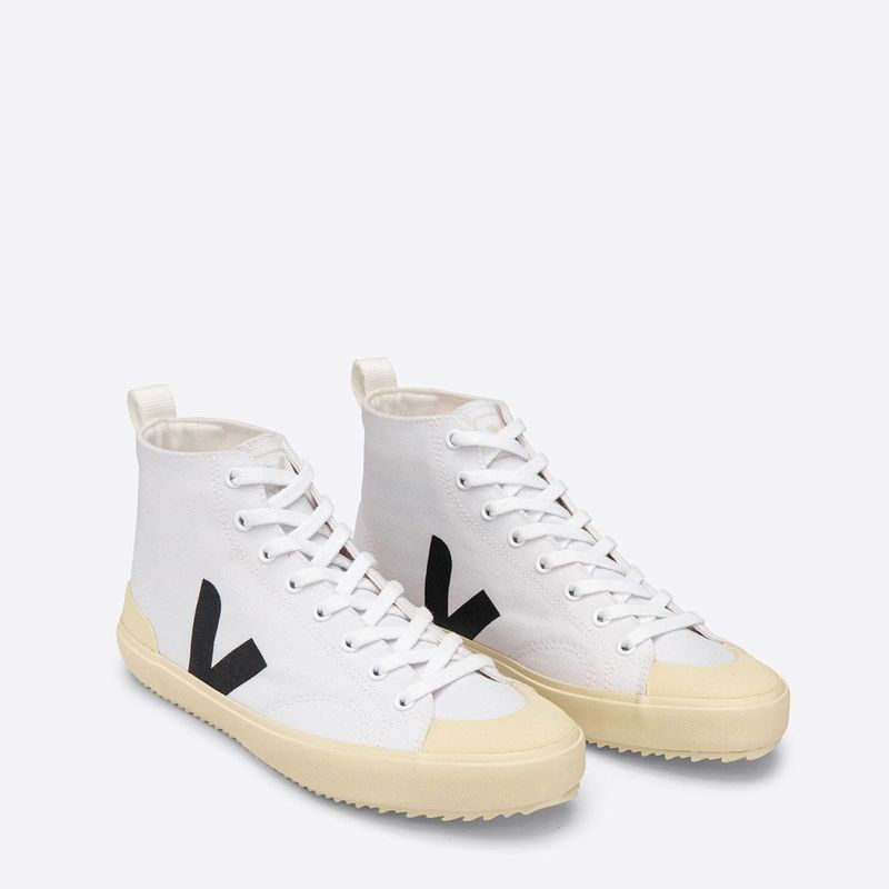 NT012553A-TENIS-VERT-HT-CANVAS-WHITE-BLACK-BUTTER-SOLE-VARIACAO2