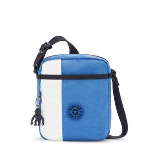 Bolsa Kipling Hisa Azul