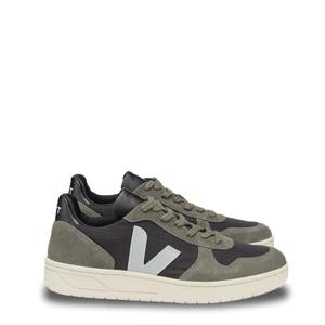 Tênis Vert V-10 Ripstop Black Oxford Grey Mud